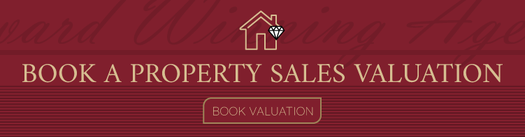 Book Sales valuation banner
